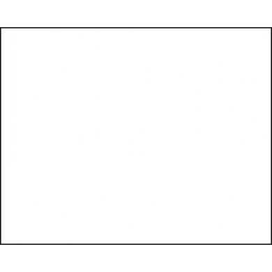 Фон бумажный BD 2,72 х 11,0 м Супер Белый  5208520090 (129BDCW)