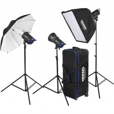 Студийный набор Hensel Integra Mini Kit 900