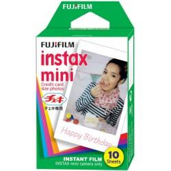 Фотопленка Fujifilm Colorfilm Instax Mini Glossy х 2