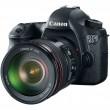 Canon EOS 6D WG 24-70 F4 (Kit)