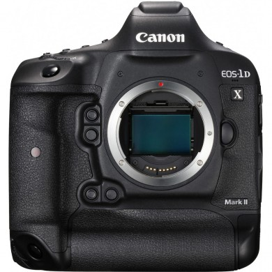 Canon EOS 1DX mII (Body)