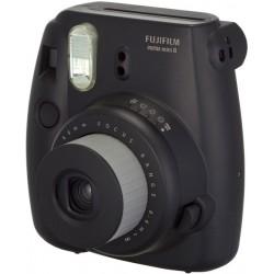 Камера моментальной печати FUJI Instax Mini 8 Black