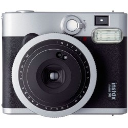 Камера моментальной печати Fujifilm Instax Mini 90 NC EX D