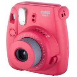 Камера моментальной печати FUJI Instax Mini 8 Raspberry