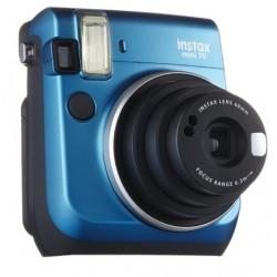 Камера моментальной печати Fuji INSTAX MINI 70 Blue EX D