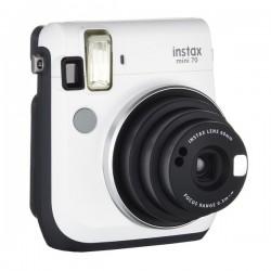 Камера моментальной печати Fuji INSTAX MINI 70 White EX D