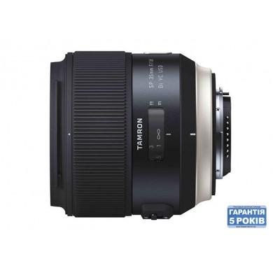 Объектив Tamron SP 35mm F/1,8 Di VC USD для Nikon