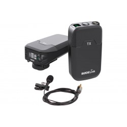 Rode Link Wireless Filmmaker Kit