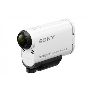Экшн-камера Sony HDR-AS200V с пультом д/у RM-LVR2