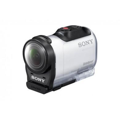 Экшн-камера Sony HDR-AZ1 с набором креплений