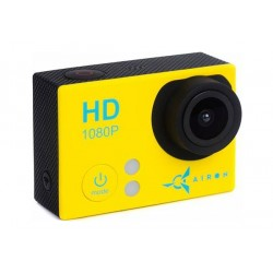 Экшн-камера AIRON ProCam yellow 5945545721555