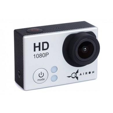 Экшн-камера AIRON ProCam silver 4285234589524