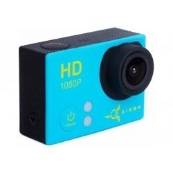 Экшн-камера AIRON ProCam blue 6945545521777