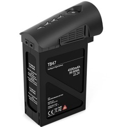 Аккумулятор для DJI Inspire 1 Black Edition (TB47)