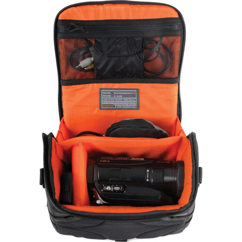 01fd8acf4726 Сумка для фотоаппарата Arsenal Naneu Correspondent C-20