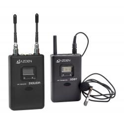 Радиосистема Azden 310LT-CE