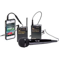 Радиосистема Azden WMS-PRO+i