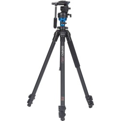 Видео штатив Benro A1573FS2 (KIT)