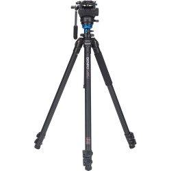 Видео штатив Benro A2573FS4 (KIT)