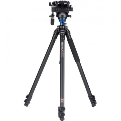 Видео штатив Benro A2573FS6 (KIT)