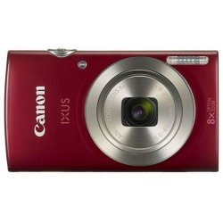 Фотоаппарат Canon IXUS 175 Red (1097C010AA)