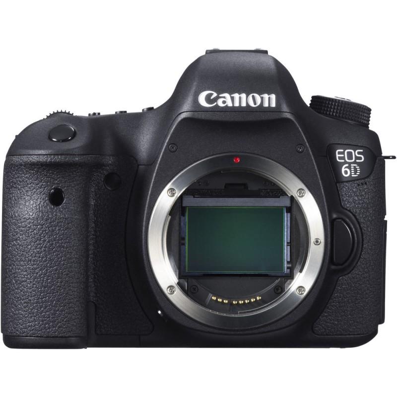 Технические характеристики цифровых фотоаппаратов