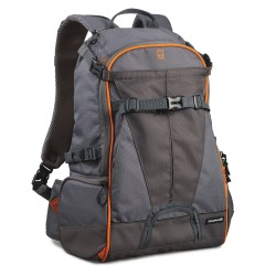 Фоторюкзак Cullmann ULTRALIGHT Sports DayPack 300 Grey/Orange