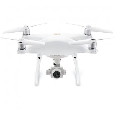 Квадрокоптер DJI Phantom 4 Pro + V2.0