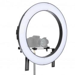Кольцевой LED свет Falcon Eyes DVR-160TVC (3200-5600К) (32 Вт)