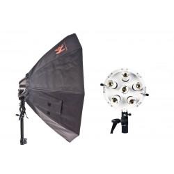 Постоянный LED свет Falcon Eyes LED-B628FS (OB8)