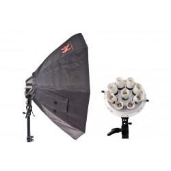 Постоянный LED свет Falcon Eyes LED-B928FS (OB8)