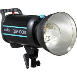 Студийная вспышка Godox QS400 II