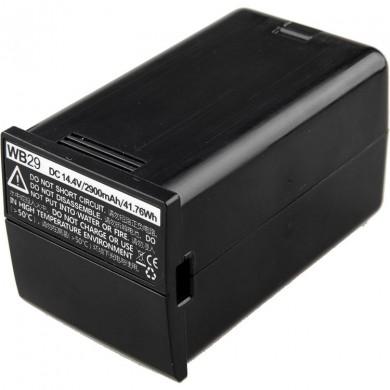 Аккумулятор Godox WB-29 для вспышки AD200