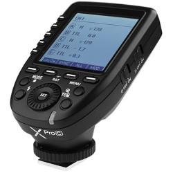 Радиосинхронизатор Godox X Pro-C для Canon (передатчик)