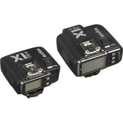 Радиосинхронизатор Godox X1C Canon (KIT)