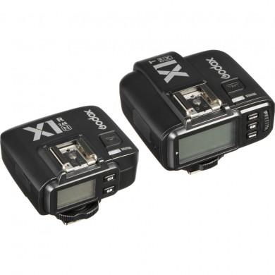 Радиосинхронизатор Godox X1S Sony (KIT)