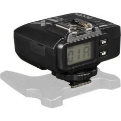 Радиосинхронизатор Godox X1R-C для Canon (приемник)