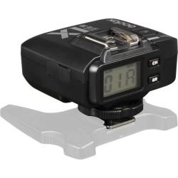 Радиосинхронизатор Godox X1R-N для Nikon (приемник)