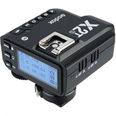 Радиосинхронизатор Godox X2T-S для Sony (передатчик)