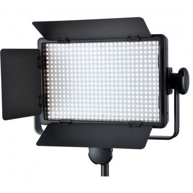 Студийный LED свет Godox LED-500W (5600K)