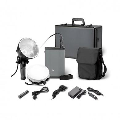 Генератор Godox Pioneer EX400 (KIT)