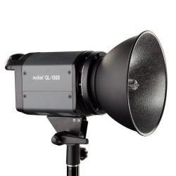 Постоянный галогенный свет Godox QL-1000 (1000Вт)