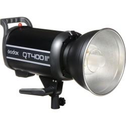 Студийная вспышка Godox QT-400 II M