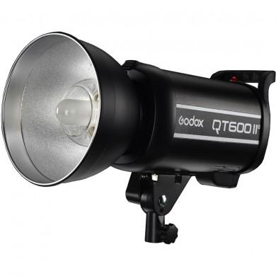 Студийная вспышка Godox QT-600 II M