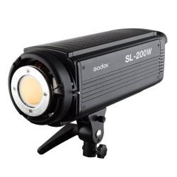 Постоянный LED свет Godox SL-200W