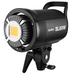 Постоянный LED свет Godox SL-60W