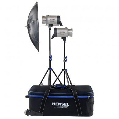 "Студийный набор Hensel INTEGRA Plus Kit ""Basic"""