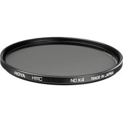ND светофильтр Hoya HMC NDx4 52mm