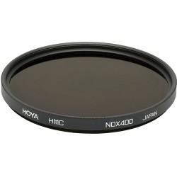 ND светофильтр Hoya HMC NDx400 52mm