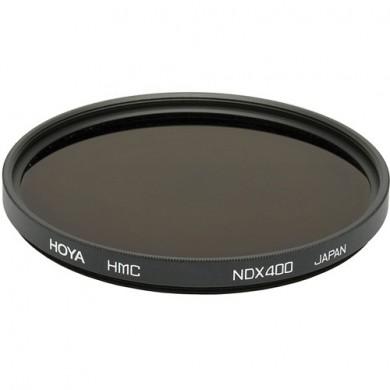ND светофильтр Hoya HMC NDx400 72mm